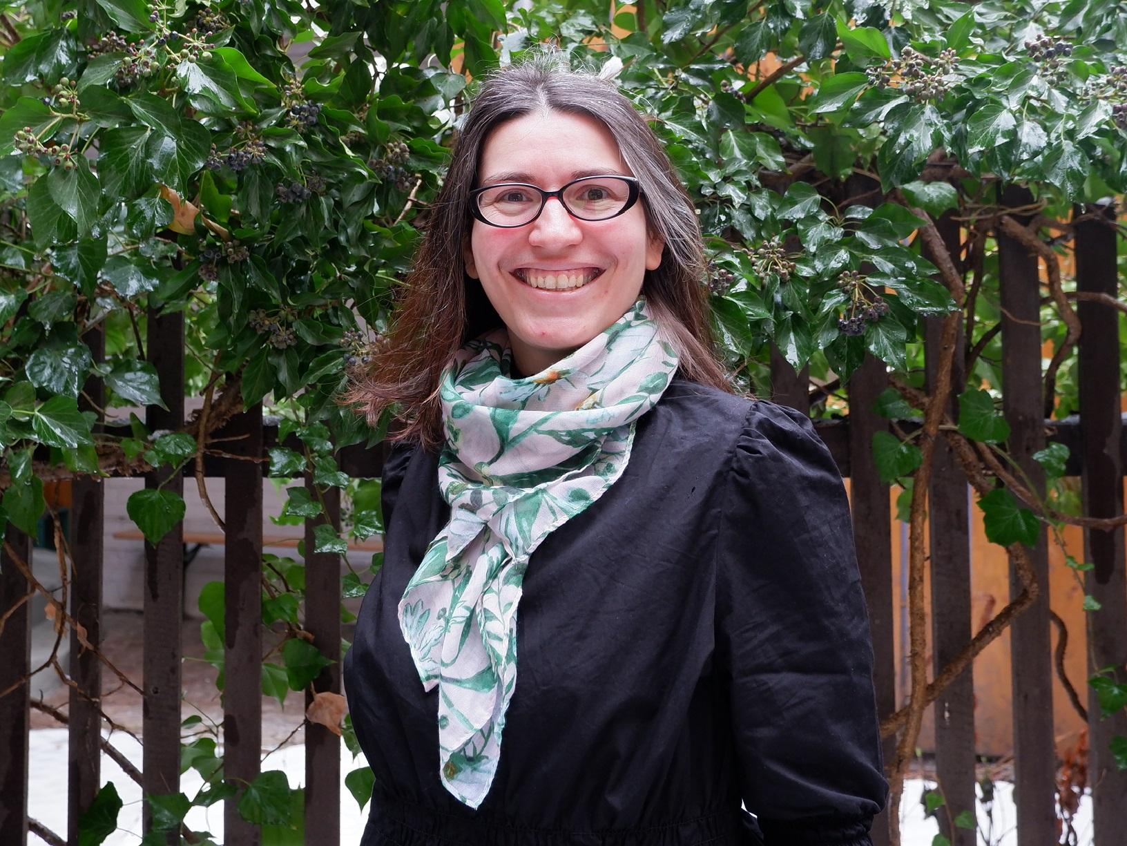 Claudia Leander
