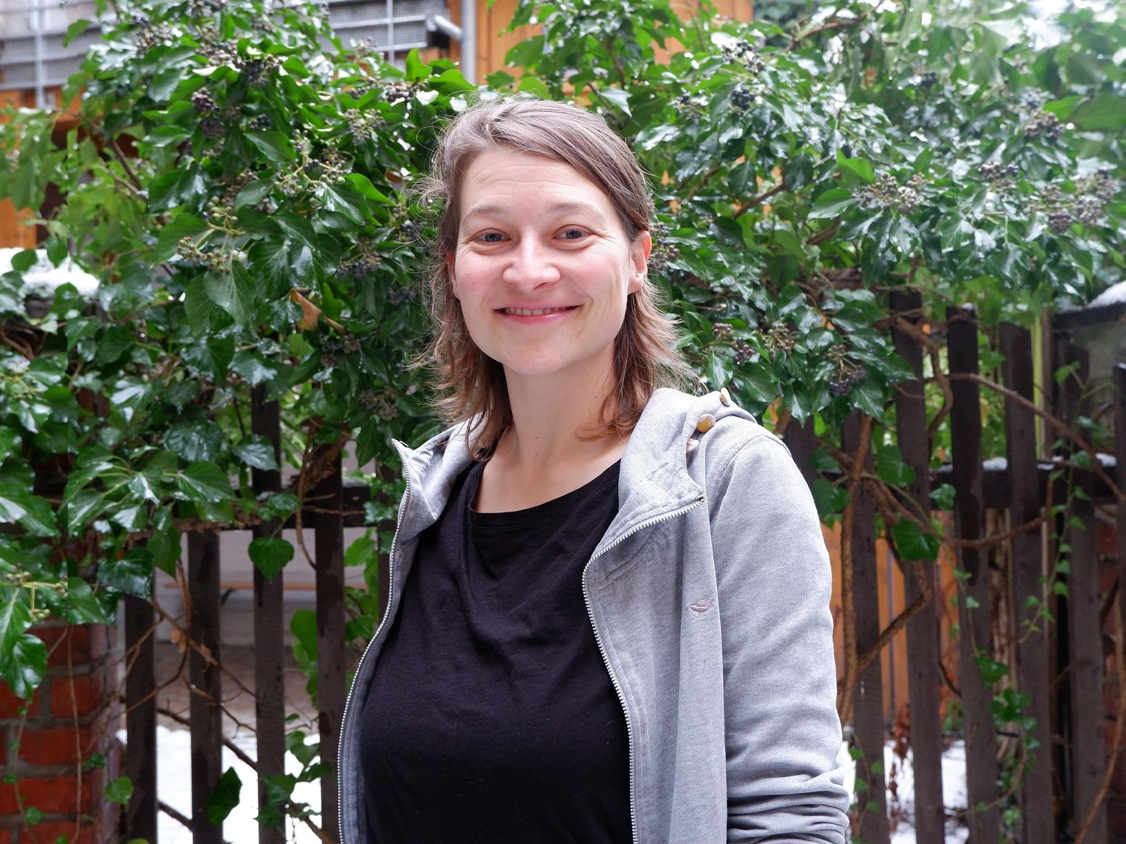 Johanna Görcke